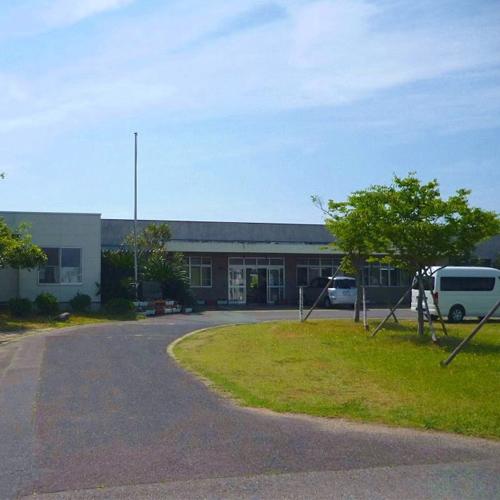 障害者福祉センター厚和寮